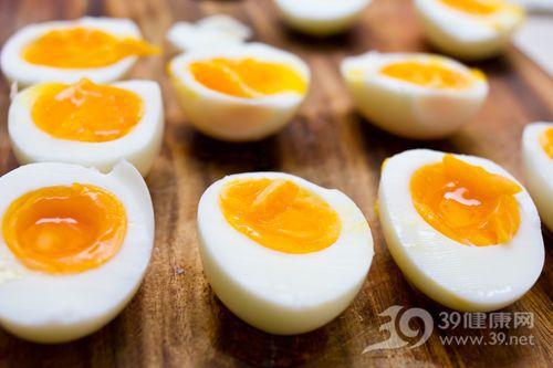 早餐应该吃鸡蛋的十大理由
