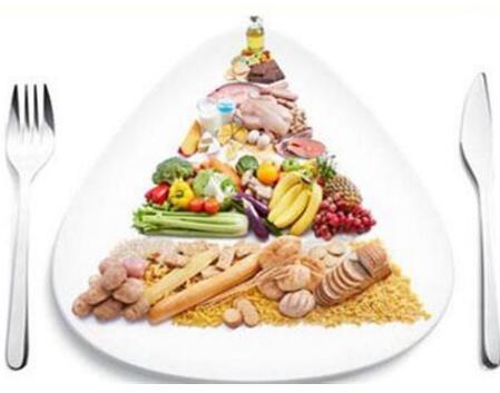 缺膳食纤维身体易过敏体质
