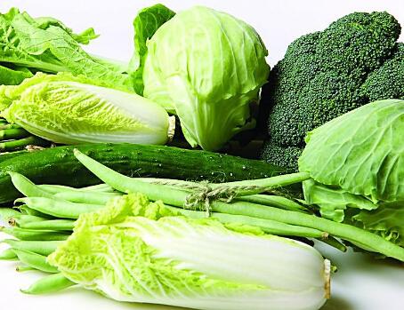 绿色食品如何认证 分辨绿色食品方法