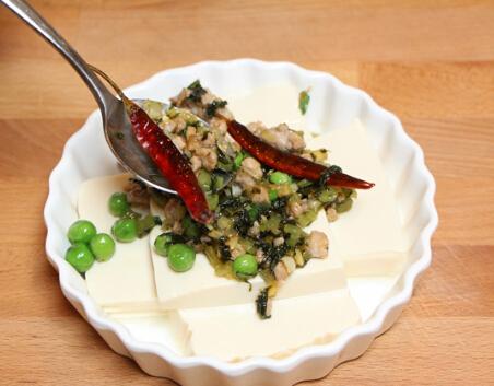 秋季减肥美食 吃不胖的四种秋季美食