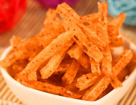 饮食禁忌 最开胃最受欢迎的食物竟是10万多细菌