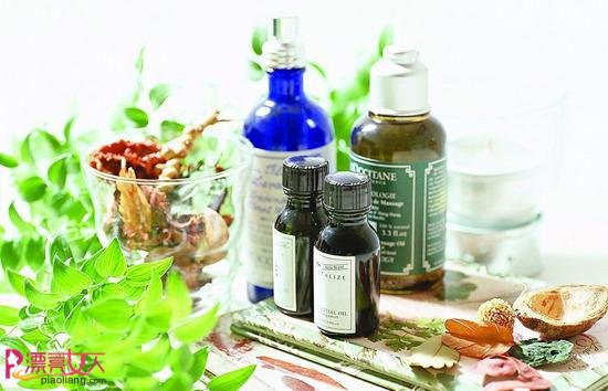 冬季护肤:看看植物油的神奇力量