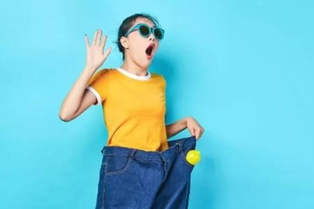 为什么减肥反而越减越肥 脾胃养好身体才彻底干净