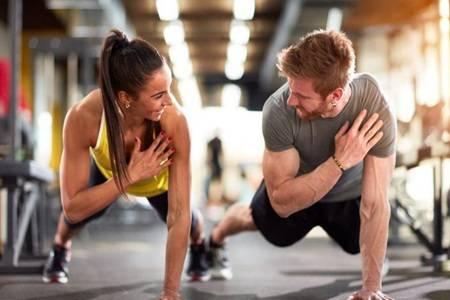 减肥期间吃什么最容易瘦 说服女友减肥这3招轻松减肥不反弹