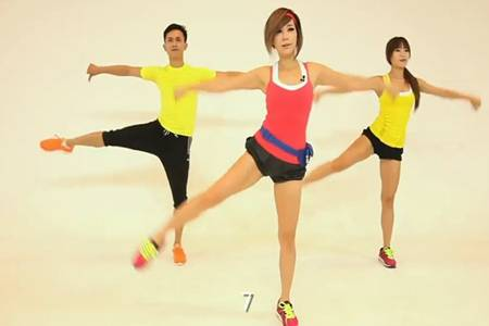 跳减肥舞真的可以减肥塑身吗 郑多燕减肥舞减肥效果怎样