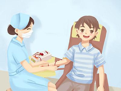 献血的条件和标准